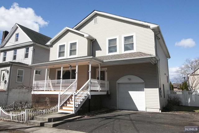 24 Union Street, Ridgefield Park, NJ 07660 (#1910839) :: Group BK
