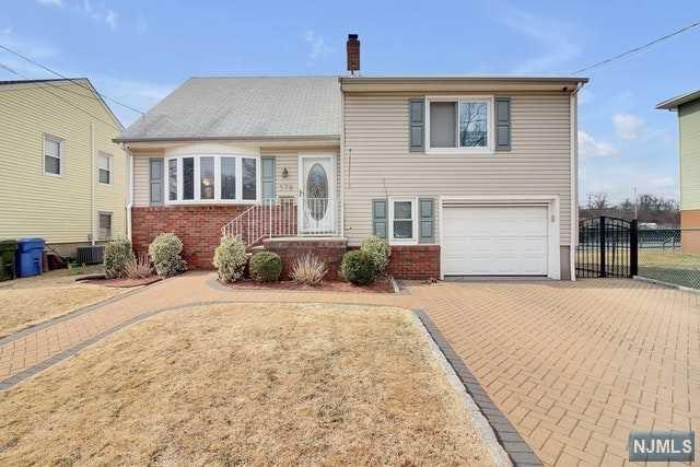378 Riverside Avenue, Rutherford, NJ 07070 (MLS #1910840) :: Team Francesco/Christie's International Real Estate