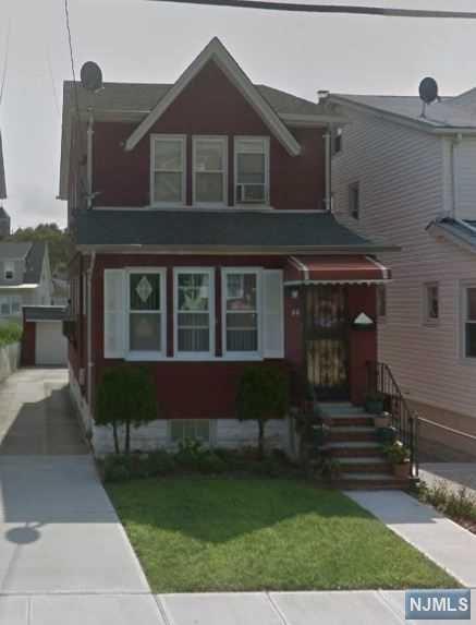 34 Alexander Avenue, Kearny, NJ 07032 (MLS #1910862) :: Team Francesco/Christie's International Real Estate