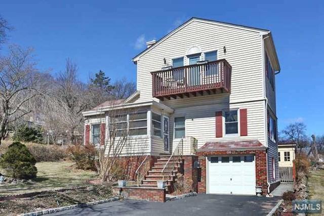 36 Clara Street, North Haledon, NJ 07508 (MLS #1910876) :: Team Francesco/Christie's International Real Estate