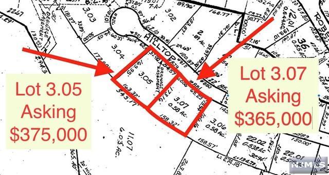 879 Hilltop Terrace, Franklin Lakes, NJ 07417 (#1910878) :: Group BK
