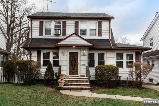 883 Garrison Avenue, Teaneck, NJ 07666 (#1910891) :: Group BK