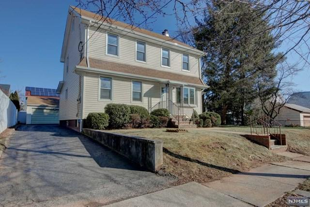 515 Harding Avenue, Lyndhurst, NJ 07071 (MLS #1910896) :: Team Francesco/Christie's International Real Estate
