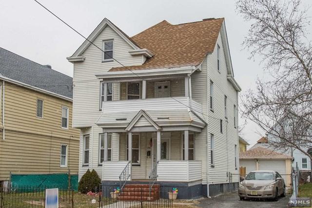 154 Clifton Avenue, Clifton, NJ 07011 (#1910902) :: Group BK