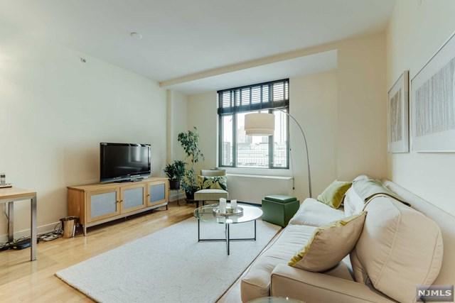105 Greene Street #1101, Jersey City, NJ 07302 (MLS #1910915) :: Team Francesco/Christie's International Real Estate