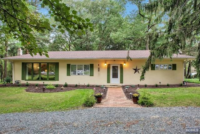 366 State Route 24, Chester Township, NJ 07930 (#1910925) :: Berkshire Hathaway HomeServices Abbott Realtors