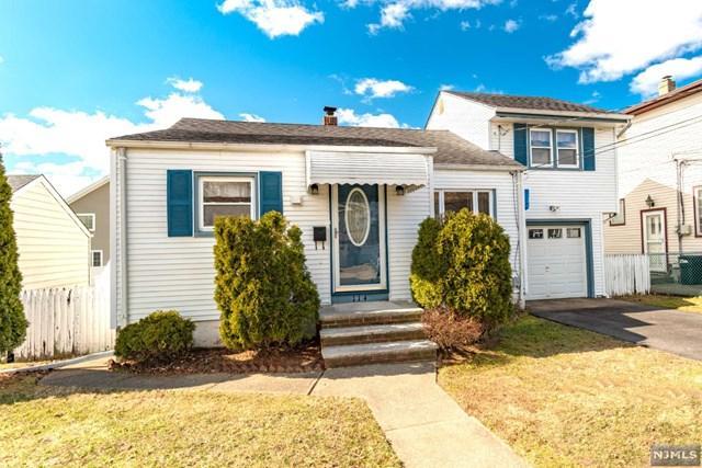 114 Avenue F, Lodi, NJ 07644 (MLS #1910941) :: Team Francesco/Christie's International Real Estate