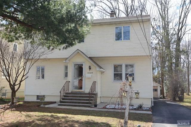 1620 Summit Avenue, Westfield, NJ 07090 (#1911003) :: Berkshire Hathaway HomeServices Abbott Realtors