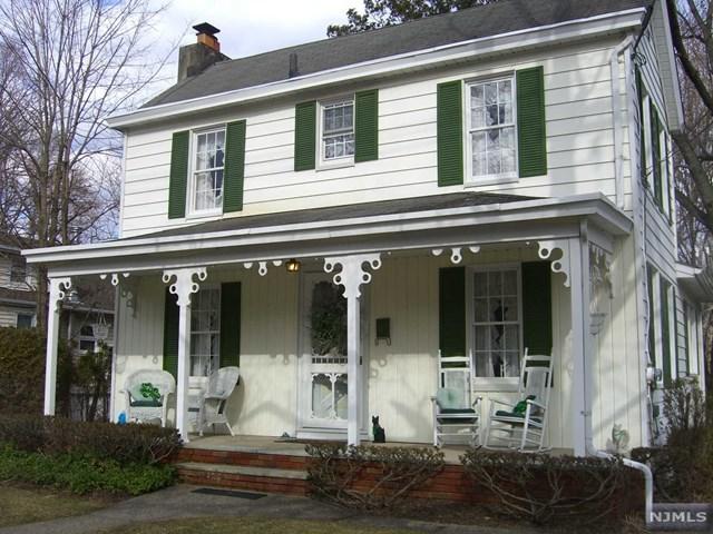 21 Morris Avenue, Riverdale Borough, NJ 07457 (MLS #1911005) :: William Raveis Baer & McIntosh