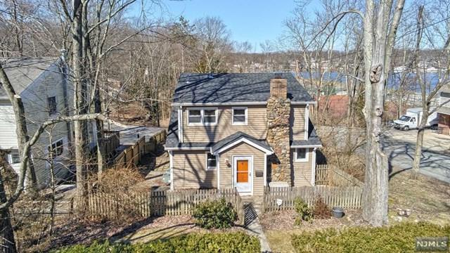 2 E Lake Trail, Wayne, NJ 07470 (#1911018) :: Group BK