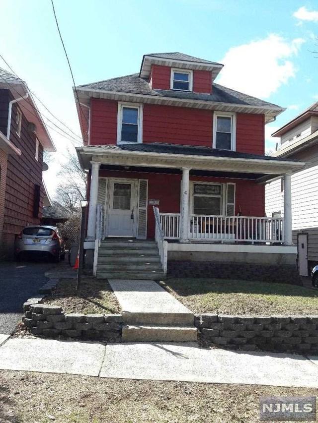 41 Hobart Street, Ridgefield Park, NJ 07660 (#1911029) :: Group BK