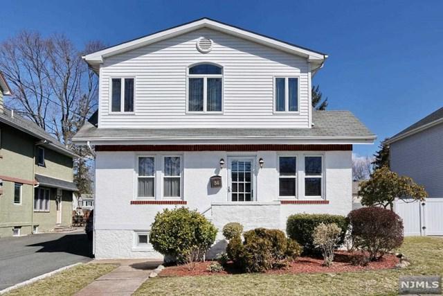 54 Orchard Avenue, Emerson, NJ 07630 (MLS #1911030) :: Team Francesco/Christie's International Real Estate
