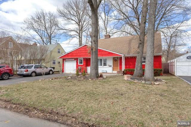 289 Phelps Avenue, Bergenfield, NJ 07621 (MLS #1911032) :: Team Francesco/Christie's International Real Estate