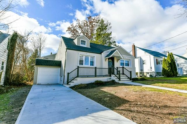 12 White Oak Drive, Lodi, NJ 07644 (MLS #1911039) :: Team Francesco/Christie's International Real Estate
