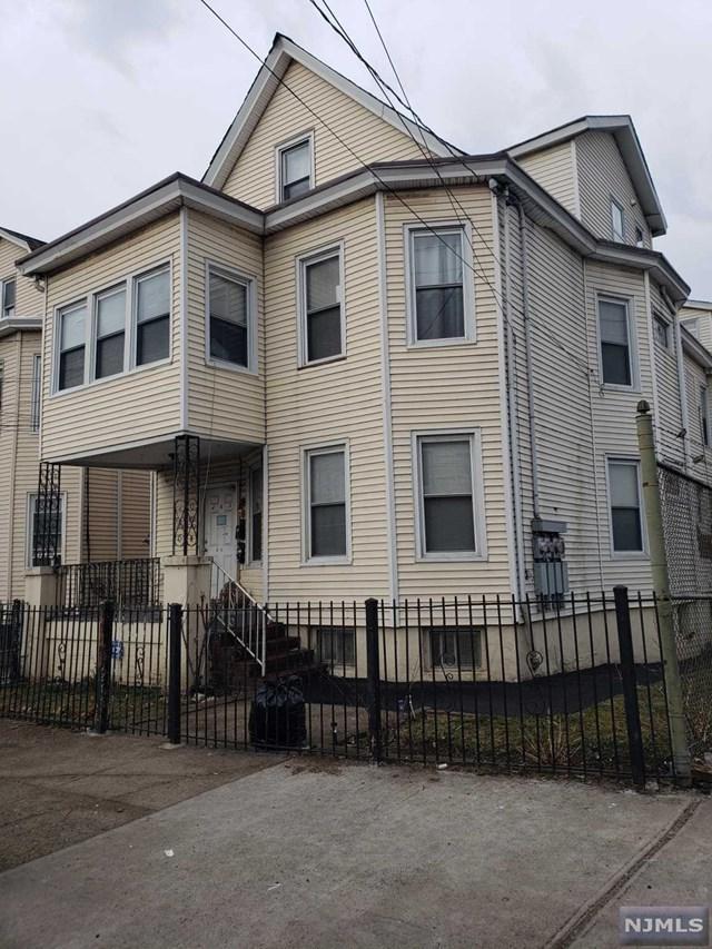 461-463 River Street, Paterson, NJ 07524 (MLS #1911043) :: William Raveis Baer & McIntosh
