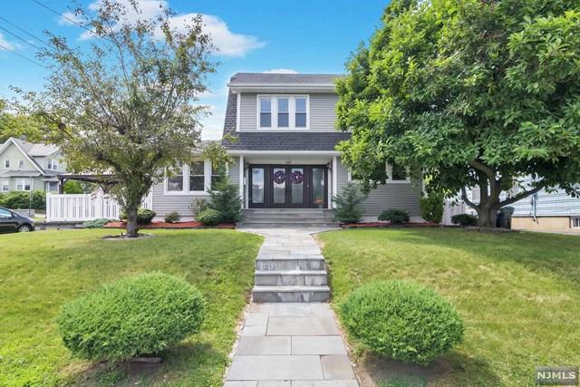 250 Orient Way, Rutherford, NJ 07070 (MLS #1911044) :: Team Francesco/Christie's International Real Estate