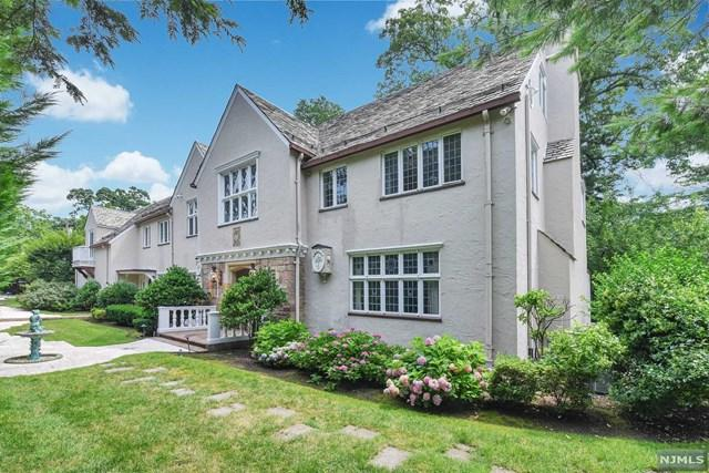 256 Hempstead Road, Ridgewood, NJ 07450 (MLS #1911051) :: William Raveis Baer & McIntosh