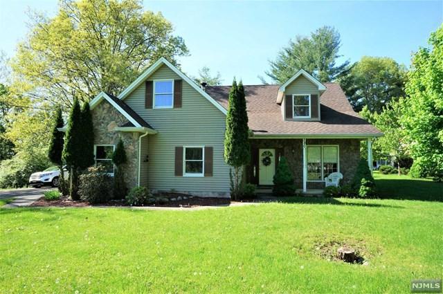 380 S Lake Shore Drive, Montague, NJ 07827 (#1911078) :: Berkshire Hathaway HomeServices Abbott Realtors