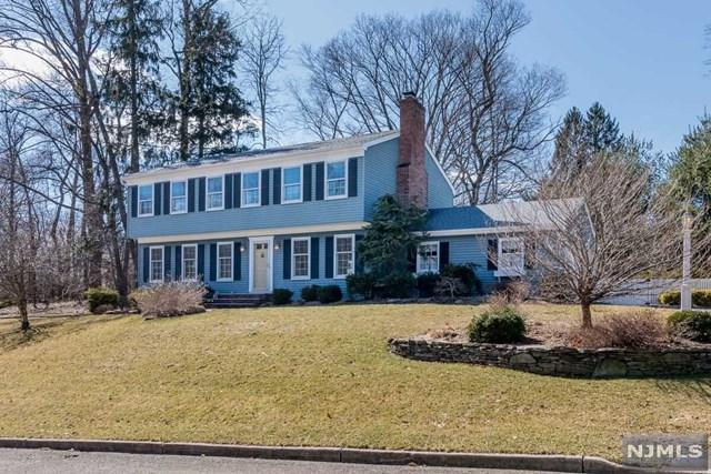 3 Mulberry Lane, Montvale, NJ 07645 (#1911083) :: Group BK