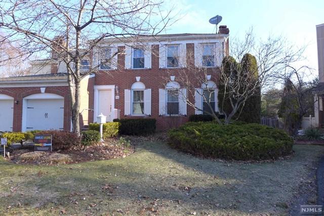 86 Eastbrook Drive, River Edge, NJ 07661 (MLS #1911090) :: Team Francesco/Christie's International Real Estate