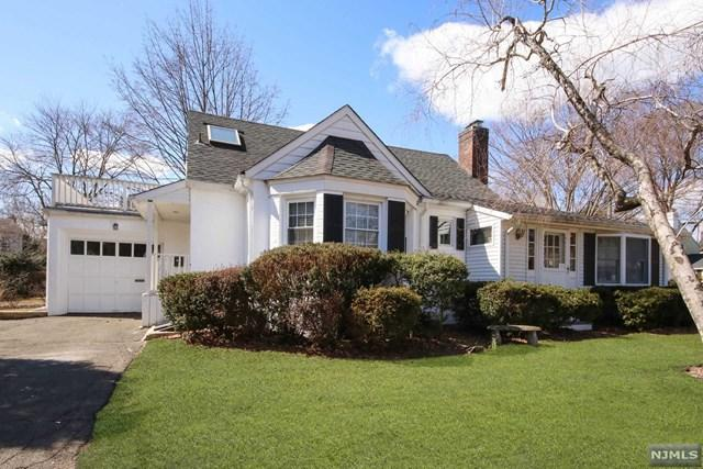15 Ramsey Terrace, Fair Lawn, NJ 07410 (MLS #1911098) :: Team Francesco/Christie's International Real Estate