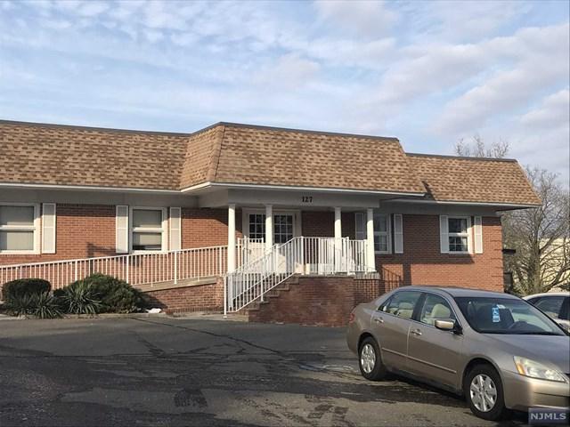 127 Union Street, Ridgewood, NJ 07450 (MLS #1911100) :: William Raveis Baer & McIntosh