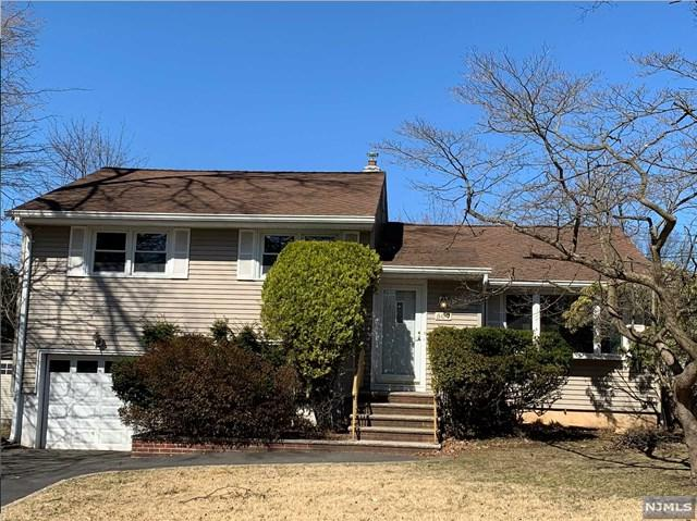 507 Elizabeth Street, New Milford, NJ 07646 (MLS #1911108) :: William Raveis Baer & McIntosh
