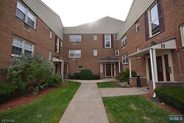 605 Grove Street J, Clifton, NJ 07013 (#1911113) :: Group BK