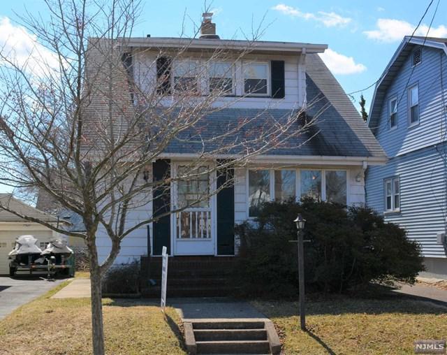 77 E 5th Street, Clifton, NJ 07011 (#1911118) :: Group BK