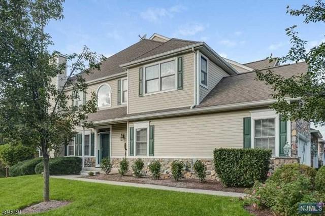 12 Champion Boulevard, Livingston, NJ 07039 (MLS #1911121) :: Team Francesco/Christie's International Real Estate