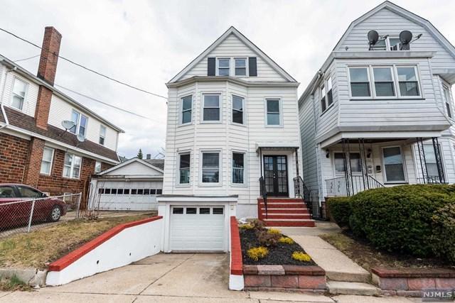 234 Union Avenue, Belleville, NJ 07109 (MLS #1911128) :: Team Francesco/Christie's International Real Estate