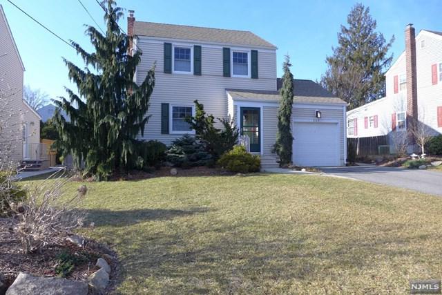 209 Kensington Road, River Edge, NJ 07661 (MLS #1911132) :: Team Francesco/Christie's International Real Estate