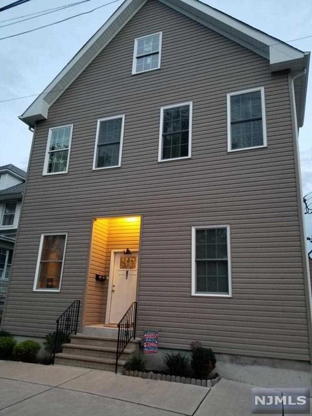 87 Euclid Avenue, Ridgefield Park, NJ 07660 (#1911135) :: Group BK