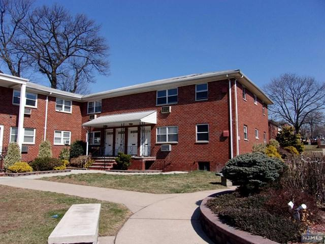 300 E Homestead Avenue C12, Palisades Park, NJ 07650 (MLS #1911138) :: Team Francesco/Christie's International Real Estate