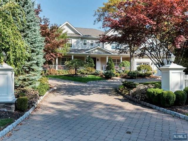 Old Tappan, NJ 07675 :: Team Francesco/Christie's International Real Estate