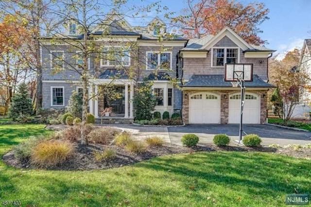 44 E Hartshorn Drive, Millburn, NJ 07078 (MLS #1911147) :: Team Francesco/Christie's International Real Estate