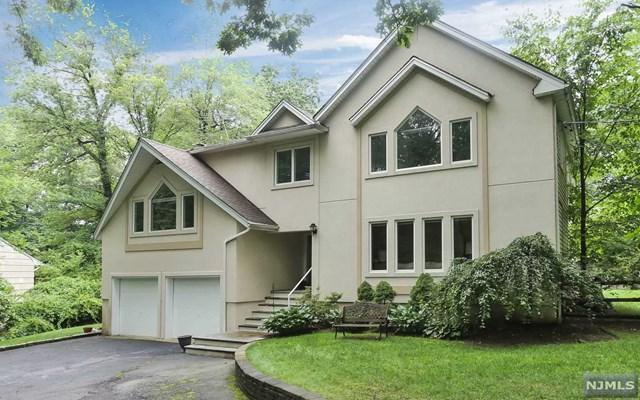 31 Stonybrook Road, Tenafly, NJ 07670 (MLS #1911151) :: Team Francesco/Christie's International Real Estate