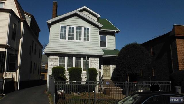 289 N Maple Avenue, East Orange, NJ 07017 (MLS #1911156) :: Team Francesco/Christie's International Real Estate