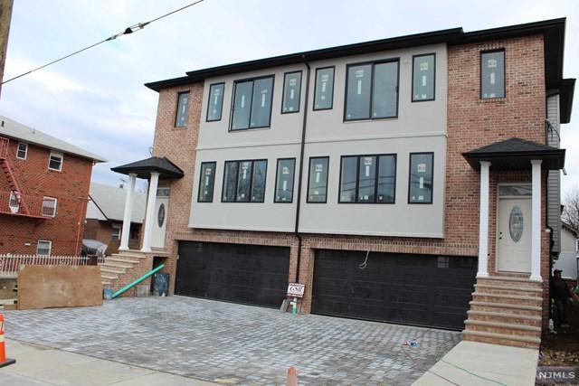 417 Mckinley Street B, Fairview, NJ 07022 (MLS #1911165) :: Team Francesco/Christie's International Real Estate