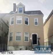 163 William Street, East Orange, NJ 07017 (MLS #1911166) :: Team Francesco/Christie's International Real Estate