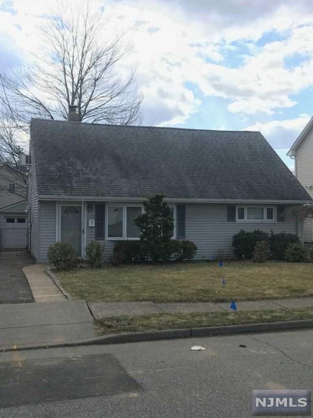 163 Stewart Terrace, Totowa, NJ 07512 (MLS #1911175) :: Team Francesco/Christie's International Real Estate