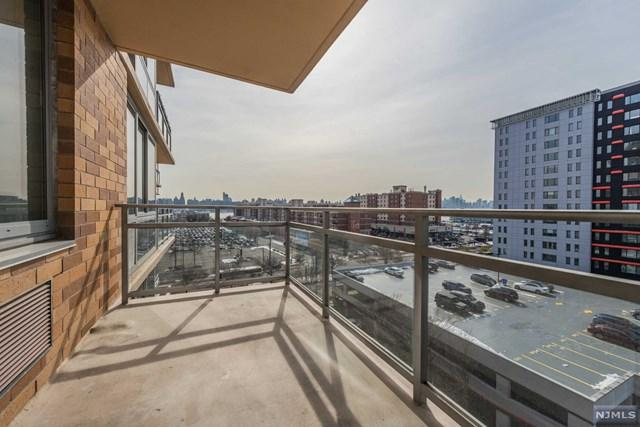 801 Hudson Park #801, Edgewater, NJ 07020 (MLS #1911177) :: Team Francesco/Christie's International Real Estate
