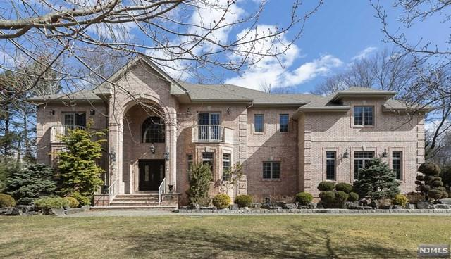 32 Eastview Terrace, Demarest, NJ 07627 (#1911185) :: Group BK