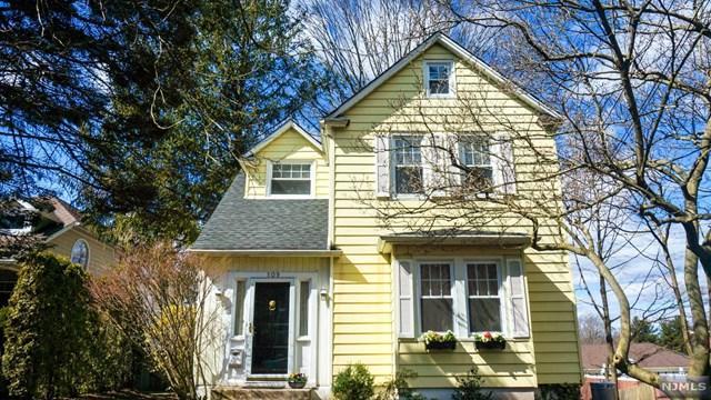 109 Magnolia Avenue, Tenafly, NJ 07670 (MLS #1911192) :: Team Francesco/Christie's International Real Estate