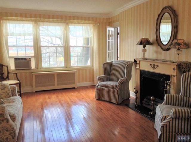 5 Roosevelt Place 4P, Montclair, NJ 07042 (MLS #1911214) :: William Raveis Baer & McIntosh