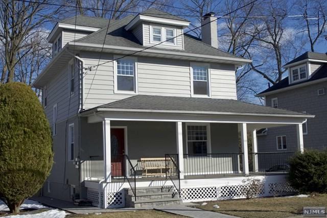 18 George Street, Tenafly, NJ 07670 (MLS #1911215) :: Team Francesco/Christie's International Real Estate
