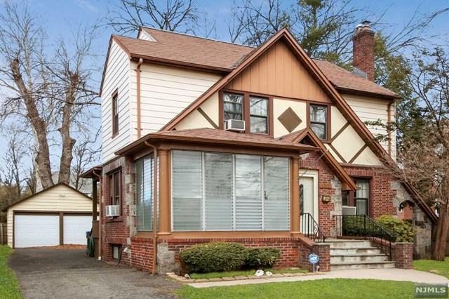 132 Hackett Place, Rutherford, NJ 07070 (MLS #1911218) :: Team Francesco/Christie's International Real Estate