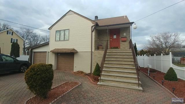 17 Jackson Street, Little Ferry, NJ 07643 (MLS #1911220) :: Team Francesco/Christie's International Real Estate