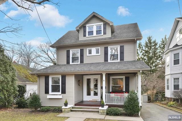 260 Highwood Avenue, Ridgewood, NJ 07450 (MLS #1911231) :: William Raveis Baer & McIntosh