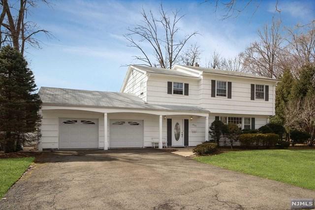 471 Tulane Court, Paramus, NJ 07652 (MLS #1911236) :: Team Francesco/Christie's International Real Estate